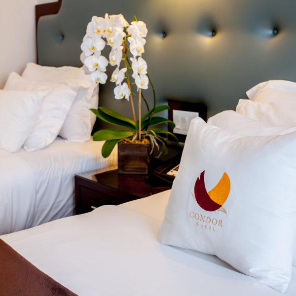 Plush Suite Beds