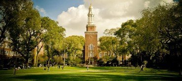 Brooklyn college campus