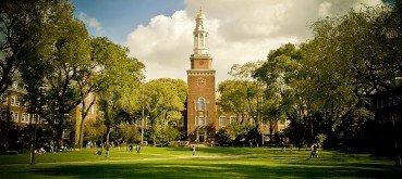 Brooklyn college campus