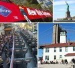 Bus tours of ny